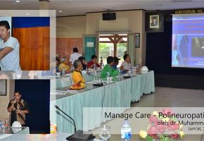 Manage Care RS Pupuk Kaltim - Neuropati Diabetika